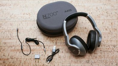 Photo of AKG N700NC review: Sony and Bose headphones get some serious competition