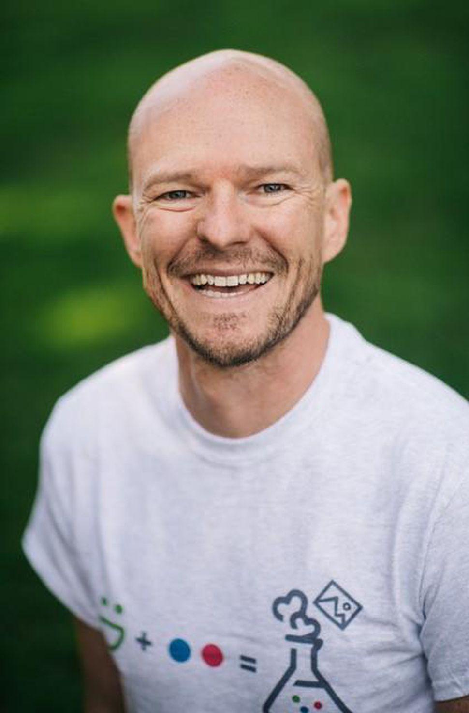 SmugMug CEO Don MacAskill