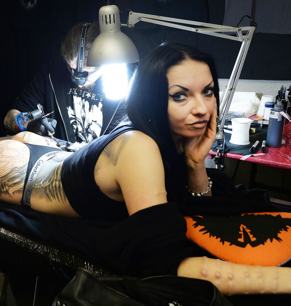 Tattoo Collective