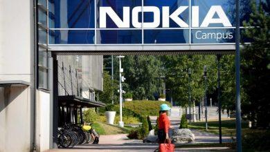 Photo of Telecom network maker Nokia reorganizes itself ahead of 5G race