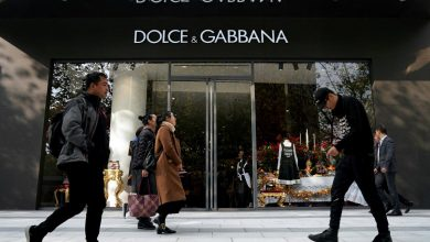 Photo of Chinese e-commerce sites ditch Dolce & Gabbana in ad backlash