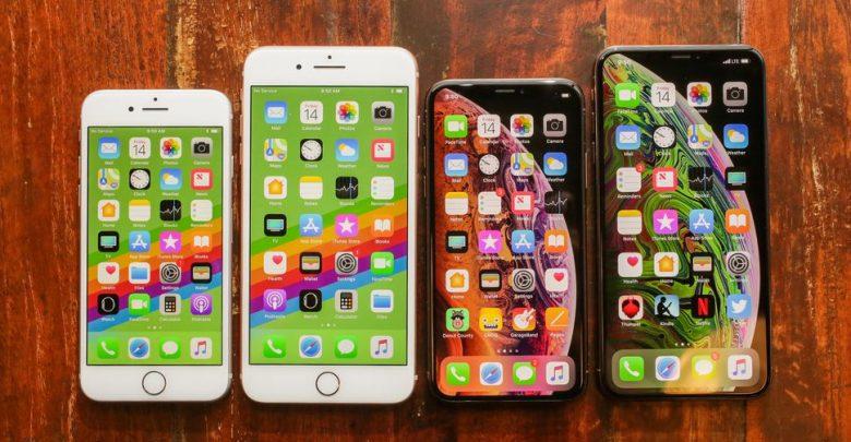 49c3c05a177d iPhone XS specs vs. XS Max