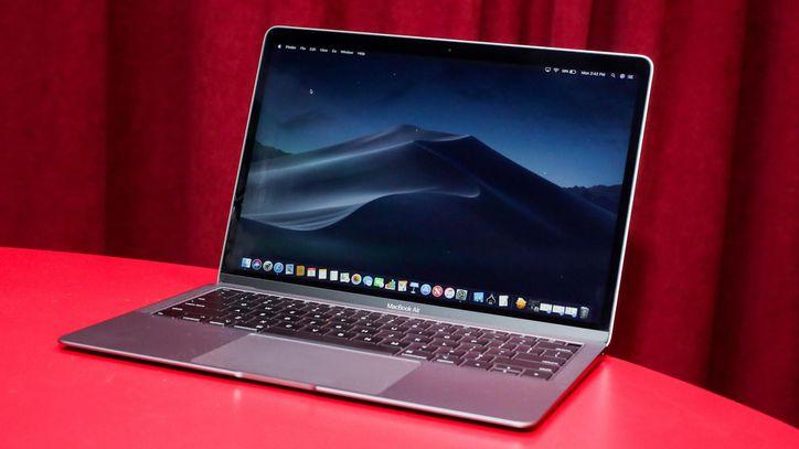 B&H has the 2018 MacBook Air for $1,059 - Breaking Tech News