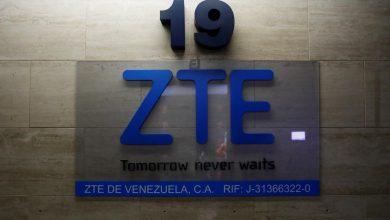 Photo of Exclusive: U.S. senators ask White House to probe ZTE work in Venezuela