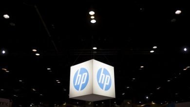 Photo of HP Inc revenue tops estimates on personal systems business