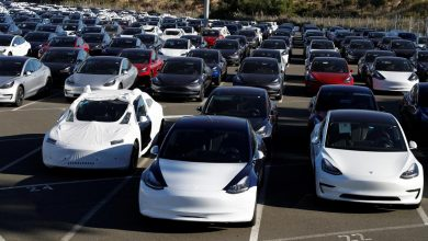 Photo of Tesla achieves Model 3 production of 1,000 cars per day: Electrek