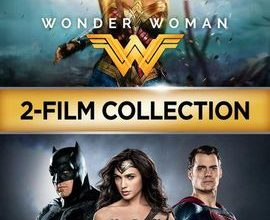 Photo of 2 movies for $5: Wonder Woman and Batman v Superman Extended Cut