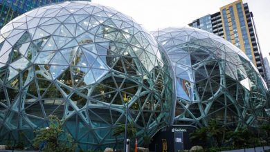 Photo of Amazon picks New York City, northern Virginia for HQ2
