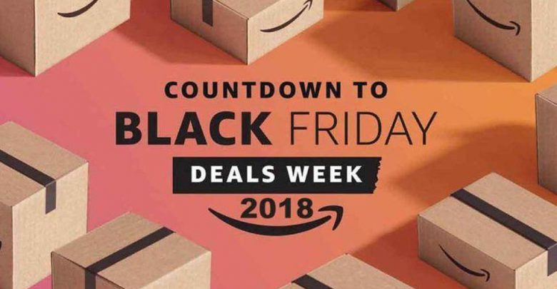 4451317d23e Best Amazon Cyber Monday 2018 deals now: $20 Echo Dot, $30 Roku, Bose  discounts and more