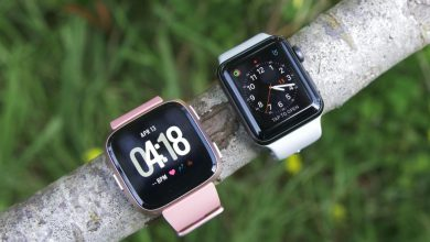 Photo of Black Friday 2018 smartwatch and fitness tracker deals: $80 off Apple Watch, $200 Samsung Gear S3, $150 Fitbit Versa