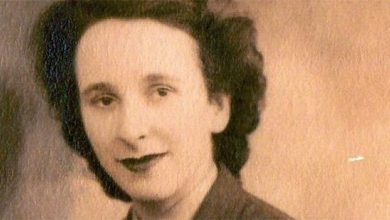 Photo of Enigma code veteran to take secrets 'to end of my days'