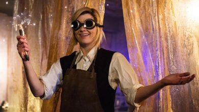 Photo of Amazon accidentally streamed an unreleased episode of Doctor Who