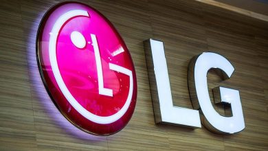 Photo of LG patent hints at phone with 16 camera lenses