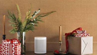 Photo of Sonos' Black Friday deals feature the One and Beam speakers