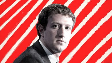 Photo of Mark Zuckerberg just advised Congress to upend the web