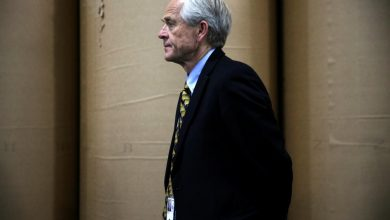 Photo of White House adviser: U.S.-China trade talks, Huawei arrest are separate