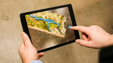 Photo of Deal alert: The 2018 iPad is back to its Black Friday sale price of $250