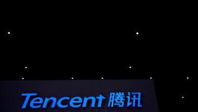 Photo of China's Tencent Music raises nearly $1.1 billion in U.S. IPO