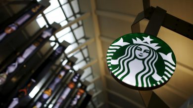 Photo of Starbucks partners with UberEats for delivery in U.S., to double China stores