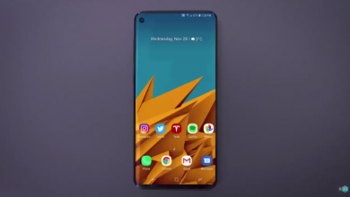 Photo of When the Galaxy S10 arrives, it may look something like this