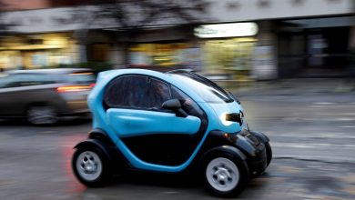 Photo of Italy rejigs measures to spur sale of green cars