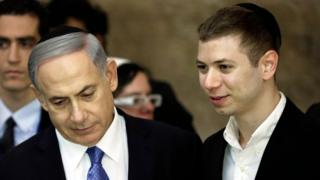 Photo of Facebook temporarily bans Israeli PM's son over posts