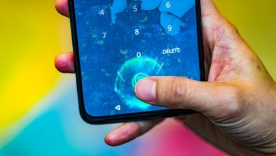 Photo of Qualcomm announces first ultrasonic fingerprint reader: Headed to the Galaxy S10?
