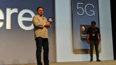 Photo of Qualcomm announces the Snapdragon 855 processor for 5G phones