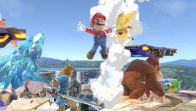 Photo of Super Smash Bros. Ultimate becomes Nintendo Switch's fastest-selling game