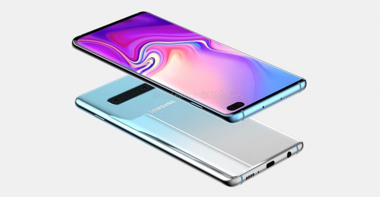 The Galaxy S10 could be Samsung's last flagship with a