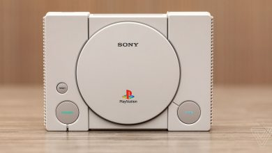 Photo of The PlayStation Classic has already been hacked to run games off a USB drive