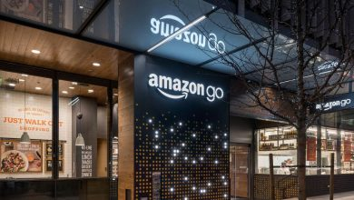 Photo of Amazon is reportedly looking to expand its cashier-less Go stores to airports