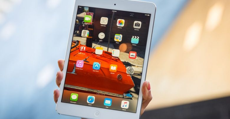 iPad Mini may not be dead yet as rumor of 2019 model swirls