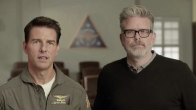 Photo of Tom Cruise stars in impassioned PSA against motion smoothing