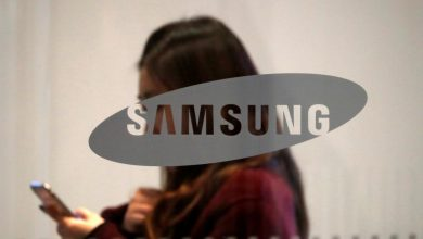 Photo of Samsung Electronics flags first profit drop in two years on weak chip demand