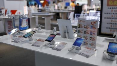 Photo of China smartphone shipments seen down 12-15.5 percent last year: market data
