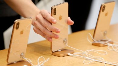 Photo of Apple cuts first-quarter production plan for new iPhones by 10 percent: Nikkei