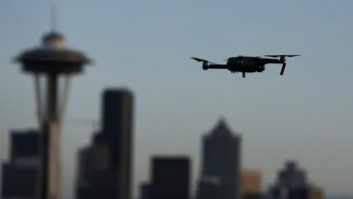 Photo of U.S. proposes to allow expanded drones operation at night, over people