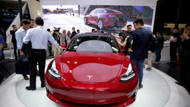 Photo of Tesla's Model 3 gets green light in Europe
