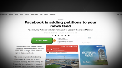 Photo of GoFundMe fundraises for US government employees, Facebook launches online petitions – Video