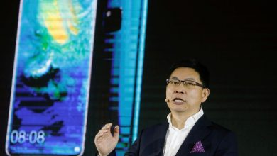 Photo of China's Huawei books record sales in its smartphone business