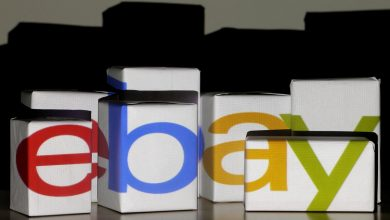 Photo of EBay's poor revenue outlook overshadows first-ever dividend