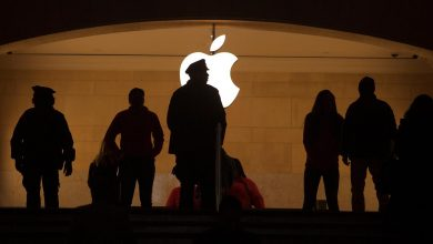 Photo of iPhone suppliers rise after Apple's quarterly report