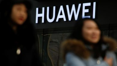 Photo of Huawei excluded from Czech tax tender after security warning: paper