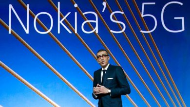 Photo of Nokia sees fast shift to 5G ahead after strong fourth quarter