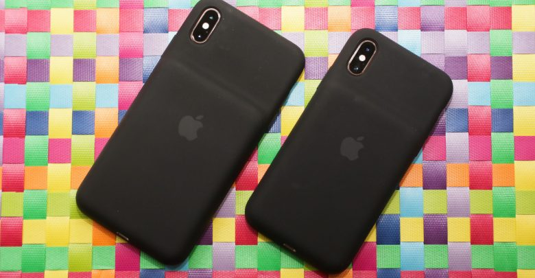 The best iPhone XS and iPhone XS Max battery cases