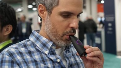 Photo of CES 2019: Can breath-sniffing gadgets improve your diet?
