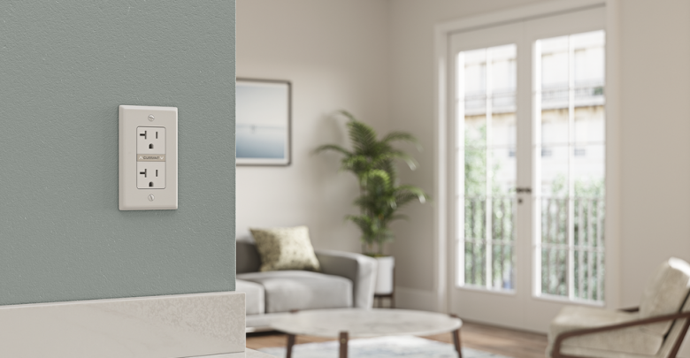 Currant brings in-wall smart outlet to CES 2019 - Breaking
