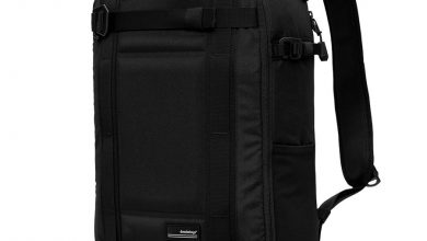 Photo of Douchebags Backpack review: my best friend at CES