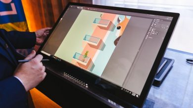 Photo of Lenovo Yoga A940 AIO wants to be the Surface Studio, sort of